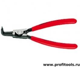 Щипцы для стопорных колец (внешних) KNIPEX 46 21 A01