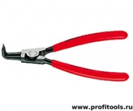Щипцы для стопорных колец (внешних) KNIPEX 46 21 A31