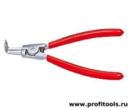 Щипцы для стопорных колец (внешних) KNIPEX 46 23 A11