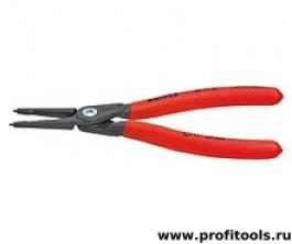 Прецизионные щипцы для стопорных колец KNIPEX 48 11 J4