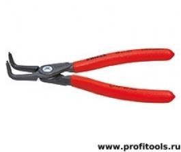 Прецизионные щипцы для стопорных колец KNIPEX 48 21 J21