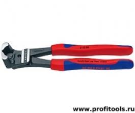 Болторез торцовый с высокой передачей усилия KNIPEX 61 02 200