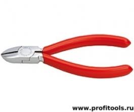 Кусачки боковые для электромеханика KNIPEX 76 03 125