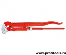 Клещи трубные, губки S-образной формы KNIPEX 83 30 010
