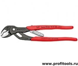Сантехнические щипцы с автоматической установкой SmartGrip® KNIPEX 85 01 250
