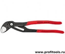 Высокотехнологичные сантехнические клещи Cobra® KNIPEX 87 01 150