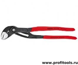 Высокотехнологичные сантехнические клещи Cobra® KNIPEX 87 01 300