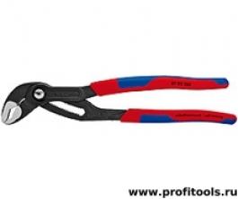 Высокотехнологичные сантехнические клещи Cobra® KNIPEX 87 02 250