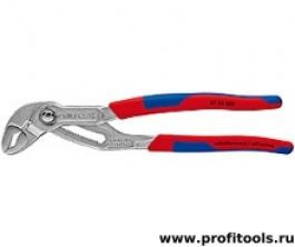 Высокотехнологичные сантехнические клещи Cobra® KNIPEX 87 05 250