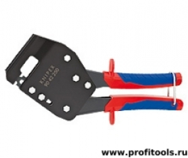 Клещи для монтажа металлических профилей KNIPEX 90 42 250