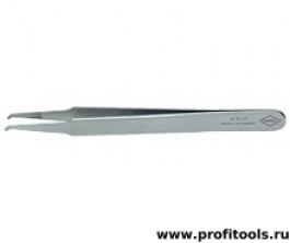Пинцет для прецизионных работ KNIPEX 92 02 53