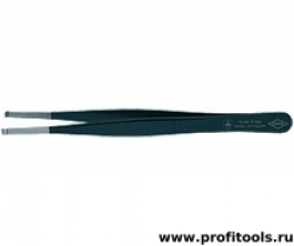 Прецизионный пинцет KNIPEX 92 08 79 ESD