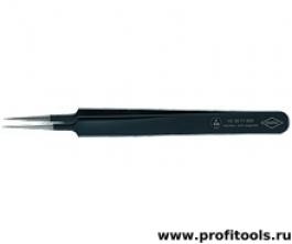 Прецизионный пинцет Knipex 92 28 71 ESD