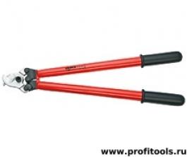 Кабелерез (ножницы для резки кабеля) KNIPEX 95 27 600