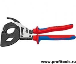 Ножницы для резки кабелей KNIPEX 95 32 320
