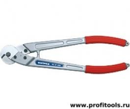 Ножницы для резки проволочных тросов и кабелей KNIPEX 95 81 600