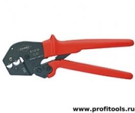 Клещи для опрессовки, также для работы обеими руками KNIPEX 97 52 23