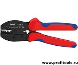 Клещи для опрессовки PreciForce® KNIPEX 97 52 33