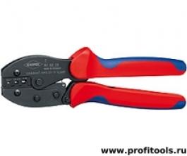 Клещи для опрессовки PreciForce® KNIPEX 97 52 35