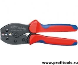 Клещи для опрессовки PreciForce® KNIPEX 97 52 36