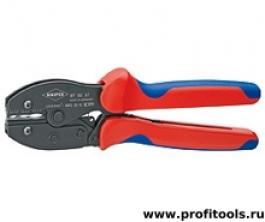Клещи для опрессовки PreciForce® KNIPEX 97 52 37