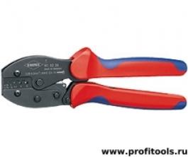 Клещи для опрессовки PreciForce® KNIPEX 97 52 38