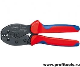 Клещи для опрессовки PreciForce® KNIPEX 97 52 50