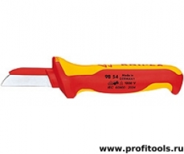 Резак для кабеля KNIPEX 98 54
