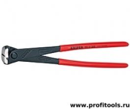 Клещи арматурные особой мощности с высокой передачей усилия KNIPEX 99 11 300
