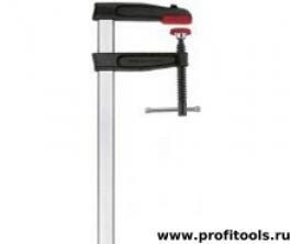 Струбцина из ковкого чугуна TGK с Т-образной ручкой TGK250K 2500x120 Bessey