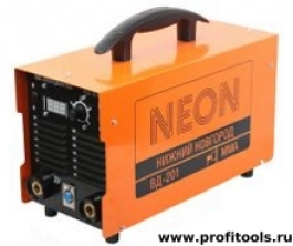 Сварочный аппарат «NEON» ВД 201
