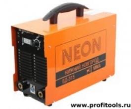 Сварочный аппарат «NEON» ВД 315