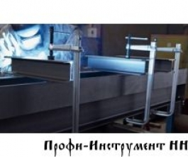Высокоэффективная струбцина STBM, тяжелая STB150M 1500x175 Bessey