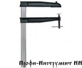 Струбцина для глубокого зажима TGNT с Т-образной ручкой TGN80T25K 800х250 Bessey