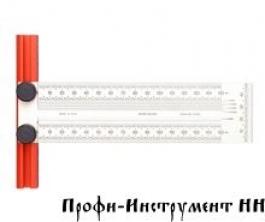 Линейка разметочная Т-образная INCRA 150 мм T-RULE150M