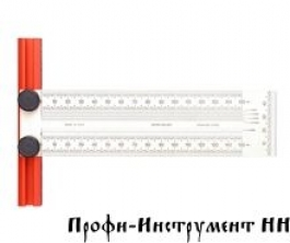 Линейка разметочная Т-образная INCRA 300 мм T-RUL300M