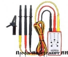 Тестер порядка чередования фаз TESTBOY TV 410N