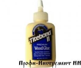 Клей Titebond II Premium столярный влагостойкий, 37 мл