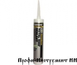 MS Клей-Герметик Titebond Weathermaster Metal Roof полупрозрачный, 296 мл