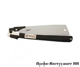 Пила безобушковая Shogun Folding Universal Cut Saw, 265мм, складная