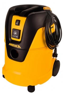 Пылесос  MIRKA 1025 L PC 230V, 8999000111
