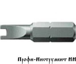 Бита натяжная 8/25 мм Wera, серия 857/1 Z