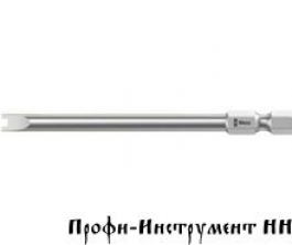 Бита натяжная 4/89 мм Wera, серия 857/4 Z