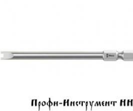 Бита натяжная 6/89 мм Wera, серия 857/4 Z