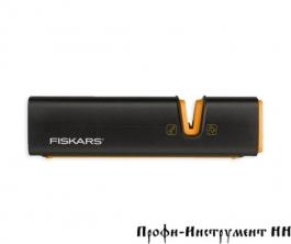 Точилка FISKARS для топоров и ножей Xsharp
