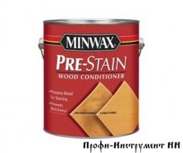 Кондиционер для дерева Minwax® PRE-STAIN Wood Conditioner 946 мл