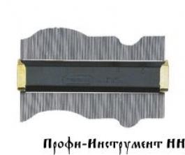 Шаблон профильный стержневой 150мм х 50мм