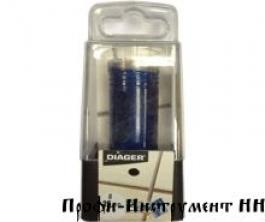 Алмазное корончатое сверло BLUE CERAM d 25 Diager