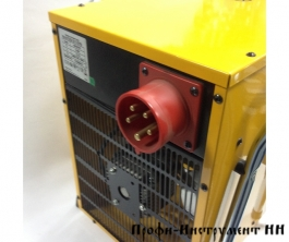 Тепловая пушка электрическая MASTER B 5 EPB