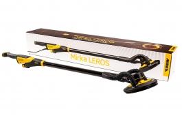 """Шлифовальная машина для стен и потолков Mirka LEROS 950CV 225мм орбита 5,0 с чехлом, крепление """"липучка"""", MIW9502011BA"""